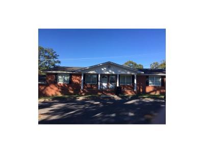 Calhoun GA Multi Family Home For Sale: $309,900