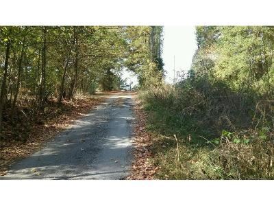 Douglas County Residential Lots & Land For Sale: S Flat Rock Road