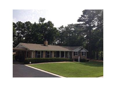 Commercial For Sale: 3032 Chapel Hill Road