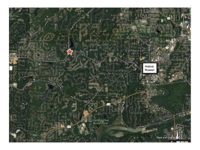 Roswell GA Residential Lots & Land For Sale: $99,999