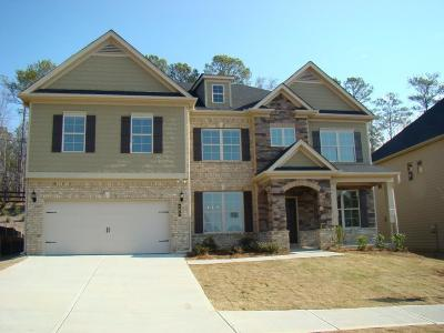 Holly Springs Single Family Home For Sale: 305 Hillgrove Drive