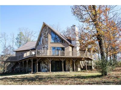 Resaca Single Family Home For Sale: 3884 Maple Grove Church Road