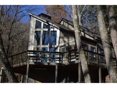 Big Canoe Single Family Home For Sale: 78 Red Oak Point