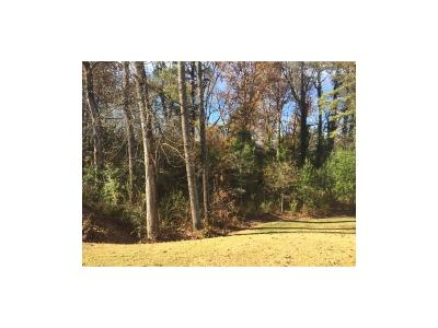 Brookhaven Residential Lots & Land For Sale: N Cliff Valley Way