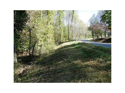 Cumming Residential Lots & Land For Sale: Chattahoochee Road