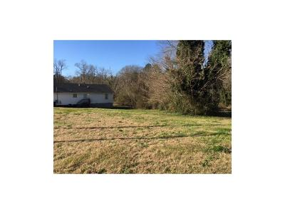 Coweta County Residential Lots & Land For Sale: 96 Savannah Street