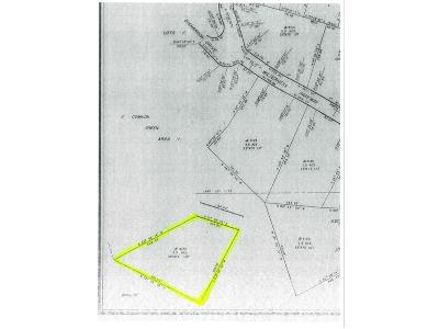 Big Canoe Residential Lots & Land For Sale: 8133 Wilderness Parkway