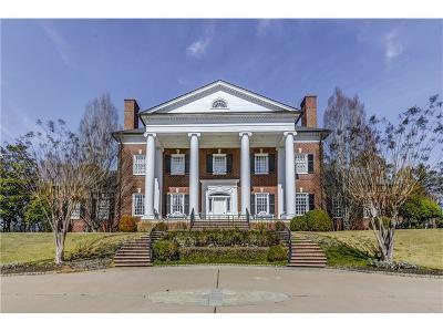 Atlanta Single Family Home For Sale: 855 Davis Drive