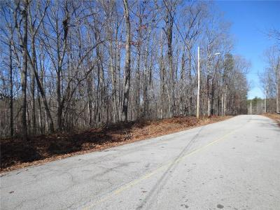 Douglas County Residential Lots & Land For Sale: Leola Road