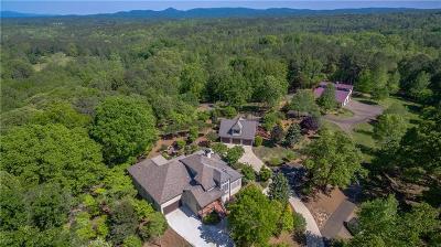 Talking Rock Single Family Home For Sale: 2193 Big Ridge Road