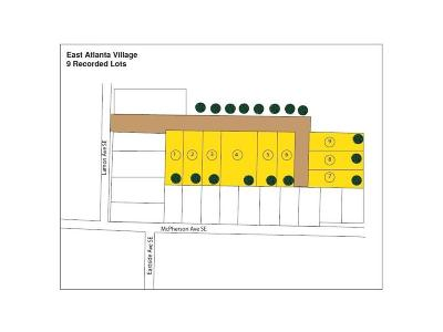 Residential Lots & Land For Sale: 1513 Maynard Terrace