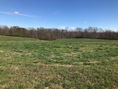 Land/Farm For Sale: 4716 Mt Vernon Road