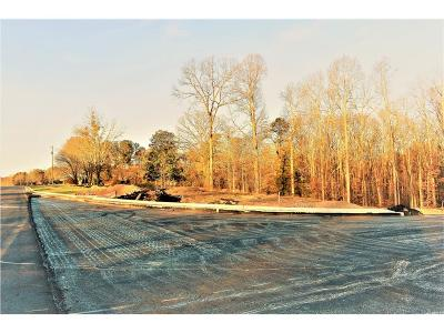 Alpharetta, Cumming, Johns Creek, Milton, Roswell Residential Lots & Land For Sale: 2747 Pruitt Road