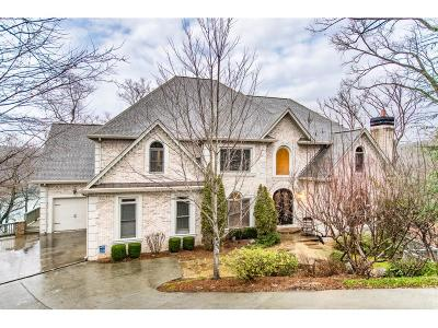 Sandy Springs Single Family Home For Sale: 26 Wing Mill Road