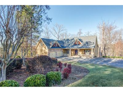Buford Single Family Home For Sale: 5973 Blackberry Lane