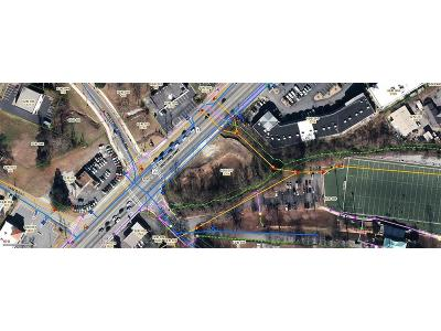 Norcross Residential Lots & Land For Sale: 5766 Buford Highway