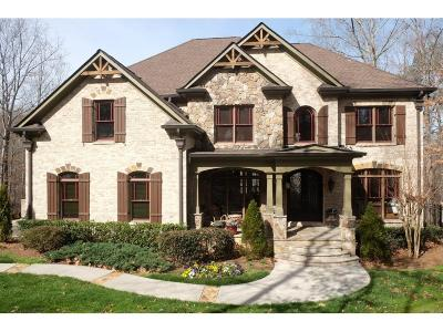 Lawrenceville Single Family Home For Sale: 1540 Tapestry Ridge