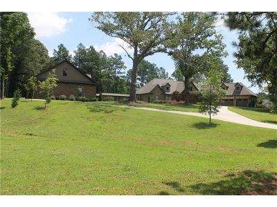 Dacula Single Family Home For Sale: 3157 Bailey Road