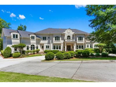Alpharetta  Single Family Home For Sale: 1235 Stuart Ridge