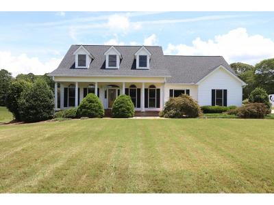 Fayette County Single Family Home For Sale: 778 Highway 85 Connector