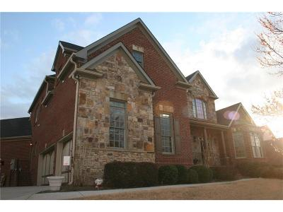 Buford Single Family Home For Sale: 3256 Sable Ridge Drive