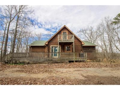 Plainville Single Family Home For Sale: 139 Miller Loop