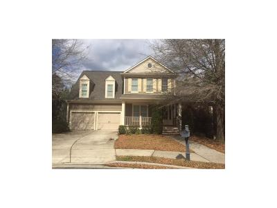 Canton Single Family Home For Sale: 302 Green Street