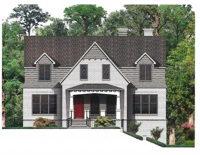 Sandy Springs Single Family Home For Sale: 2415 Spalding Drive