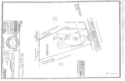 Dunwoody Residential Lots & Land For Sale: 1359 Holly Bank Circle NE