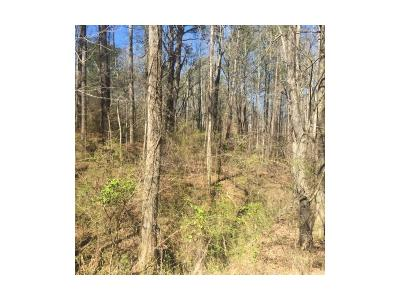 Douglas County Residential Lots & Land For Sale: 5470 W Yeager Road
