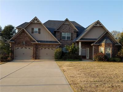 McDonough Single Family Home For Sale: 108 Berrywood Court