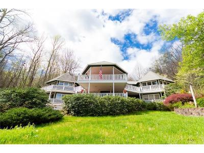 Rabun County Single Family Home For Sale: 739 Knob Drive
