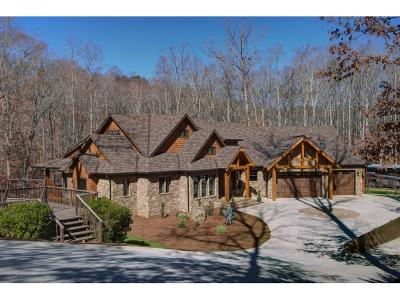 Hall County Single Family Home For Sale: 3480 Cook Road