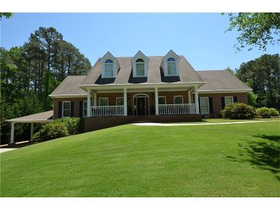 Snellville Single Family Home For Sale: 3524 Graycliff Road