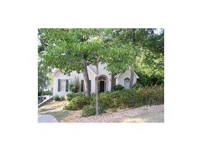Stockbridge Single Family Home For Sale: 537 Country Club Drive