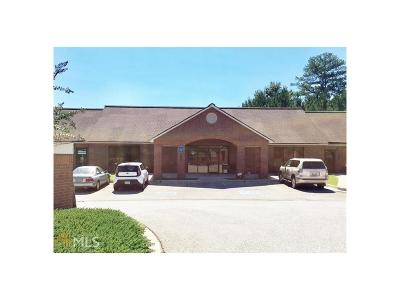 Stockbridge Commercial For Sale: 216 Willis Drive