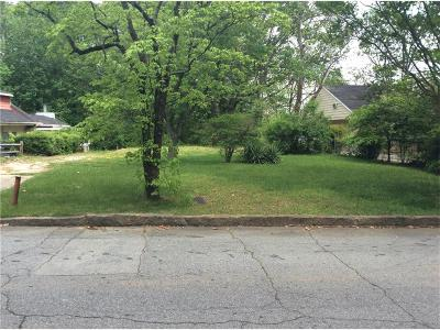 Chamblee Residential Lots & Land For Sale: 4057 Parson Drive