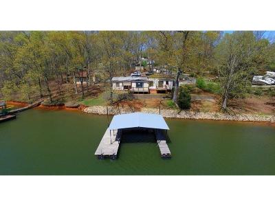 Single Family Home For Sale: 3696 Looper Lake Point