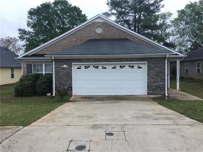 Single Family Home For Sale: 10976 Big Sky Drive