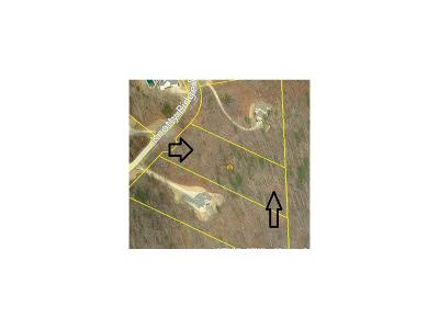 Douglas County Residential Lots & Land For Sale: 5650 Knotty Ridge Drive