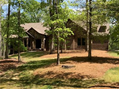 Lawrenceville Single Family Home For Sale: 2315 Mitchell Road
