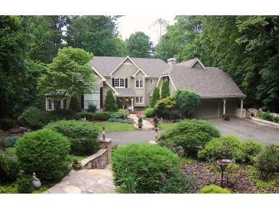 Milton  Single Family Home For Sale: 760 Landrum Road