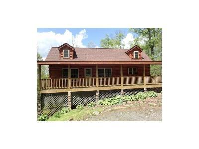 Ranger Single Family Home For Sale: 1421 Hanna Drive