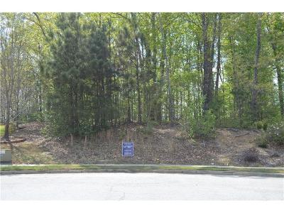 Douglas County Residential Lots & Land For Sale: 3582 Ms Bettys Place