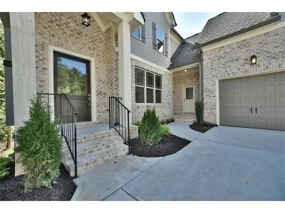 Mableton Single Family Home For Sale: 1010 Highland Village Trail