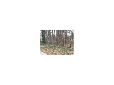 Norcross Residential Lots & Land For Sale: 515 Langford Drive