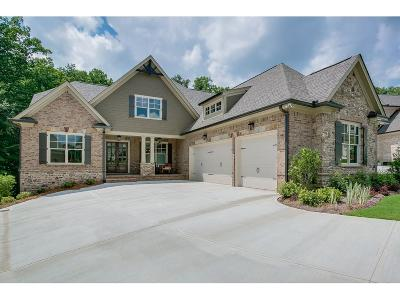 Braselton Single Family Home For Sale: 2559 Rock Maple Drive