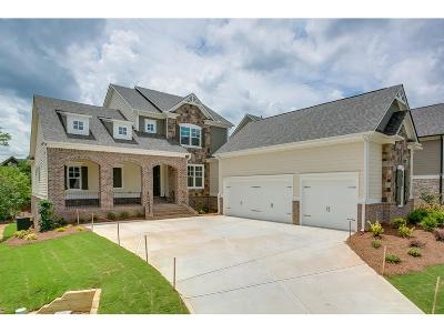 Braselton Single Family Home For Sale: 5541 Autumn Flame Drive