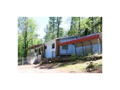 Woodstock Single Family Home For Sale: 25 E Forest Drive