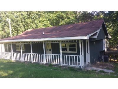 Loganville Single Family Home For Sale: 4239 New Horizon Drive